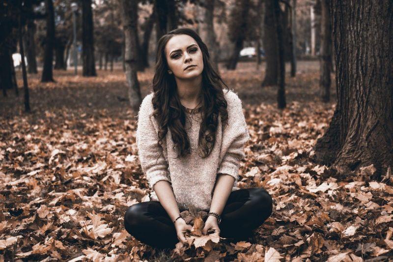 Nutrición y depresión estacional (TAE)