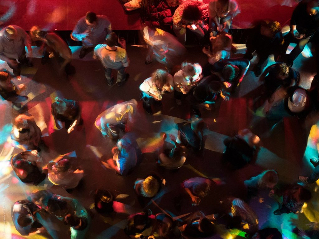 Discotecas, bares y terrazas de Toledo