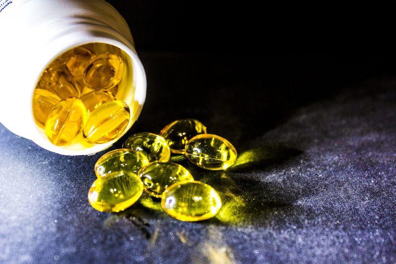 Ácidos grasos esenciales omega 3