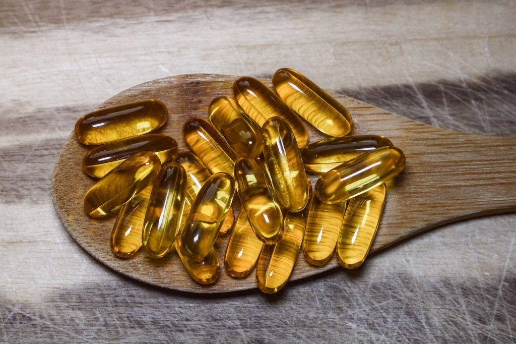 Beneficios cardiovasculares del Omega 3