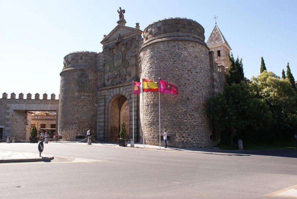 Recorridos diurnos por Toledo