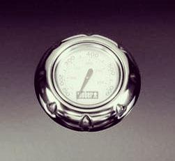 Termómetros para barbacoas
