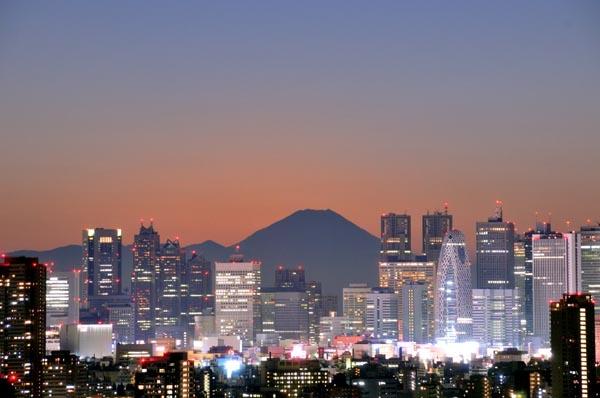 Tokyo (Japón)